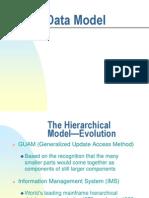 Data Models