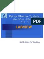 Bai Giang  Labview