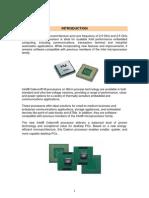 CELERON Processor