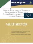 Manual Tecnico Multi Sector