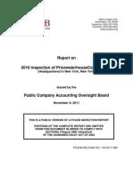 2011_PricewaterhouseCoopers_LLP