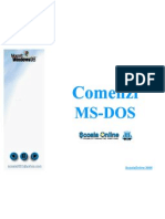 Www.power-point.ro 114 Comenzi MS-DOS