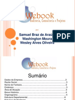Webook - Apresentação