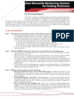 Parking Structures Guidelines En
