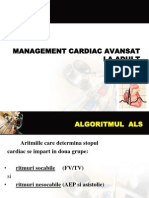 07 Management Cardiac Avansat La Adult
