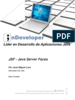 nDeveloper_JavaServerFaces