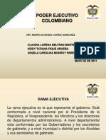 CONSTITUCIONAL COLOMBIANO EXPOSICION