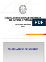 (05)     EPI UNI Matemáticas Financiera