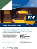 Scotgrip® Anti-Slip Stairways Safegrip®