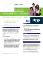 Differentiation, Assessment, and Compliance - PD 360 Case Study