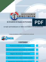 280708 Programa de Capacitacion de Armadores Rev. Jp Dj v.01