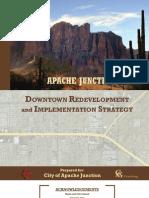 FINAL DRAFT AJ Downtown Report LegalSize 08-25-2010(1)