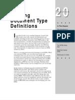 Chapter 20 XML