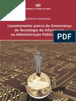 Sumario Governanca Em TI