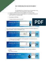 Manual de Configuracion de Escenarios