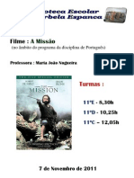 Filme  (A Missao)