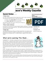 newsletter 11-28-11