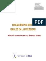 Inclusion Educ.
