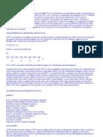 Policloreto de Vinila - PVC - Resumo