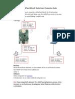 Mikrotik Wla9000ap Connection