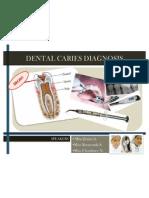 Dental Caries Diagnosis