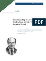 2011-10 - McKinsey Quarterly - Ken Rogoff