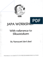 JapaWorkshop