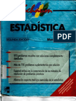 Estadistica - Schaum