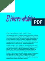 El Hierro Volcanico Yuraima