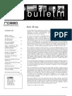 Bulletin 15 2 Rcaaq