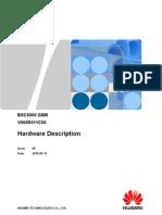 BSC6900 GSM Hardware Description(V900R011C00_06)