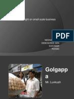 Business News Analysis - Debo
