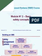 ICAO SMS M 02 – Basic safety (R013) 09 (E)