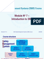 ICAO SMS M 07 – Introduction (R013) 09 (E)
