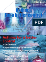 Asthma Better Control