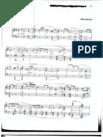 Bartok- Sketches, Op. 9 1