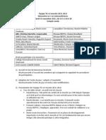 Compte rendu (2011-11-15) TIC et réussite