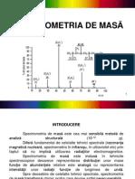 Spectrometria de Masa