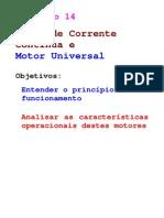 motores universais
