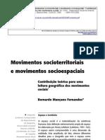 Texto 5 - Bernardo M. Fernandes