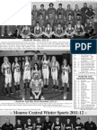 Winter Sports Preview Page 5-Page 8
