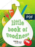 Little Book of Goodness 2011