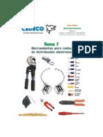 Electricidad-Herramientas Para Instalaciones