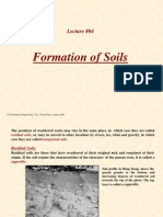 Lecture05-FormationofSoils