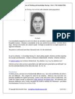 Kahneman TFaS PI 1