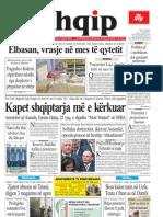 Gazeta Shqip 03.08