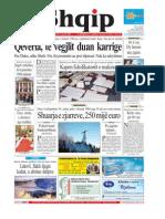 Gazeta Shqiptare 5.8