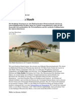Abu Dhabi Art Fair 2011 -Monopol Magazine