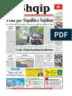 Gazeta Shqip 06.08