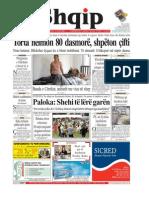Gazeta Shqip 19.8